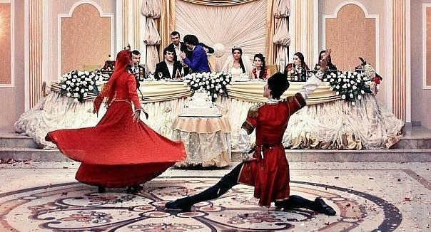 Тост армянский на свадьбу