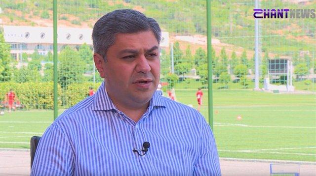 Директор СНБ Армении: «Мы никогда не превышаем свои полномочия»