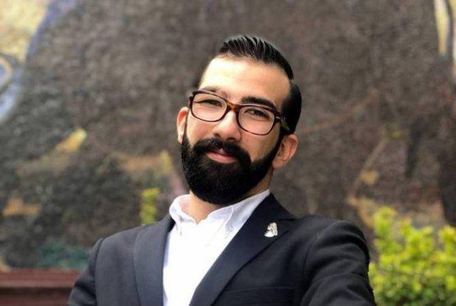 Замдиректора театра Амазгаин подал в отставку