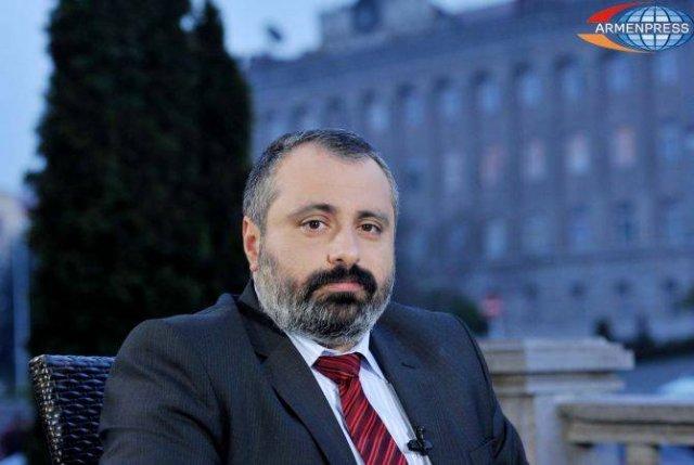 Давид Бабаян прокомментировал слухи о возможной отставке Виталия Баласаняна