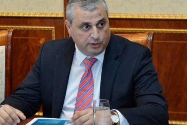 """Комиссия НС Армении вынесла положительное заключение по проекту изменений в Законе """"О дипломатической службе"""""""
