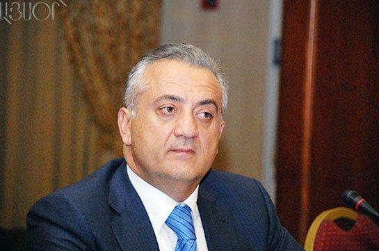 Артур Джавадян в Дубровнике примет участие в 25-ой Международной экономической конференции