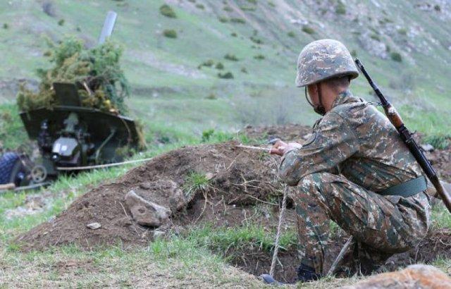 По подозрению в ранении солдата задержан его сослуживец