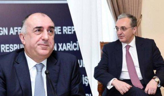 Мнацаканян в Вашингтоне встретится с Мамедъяровым