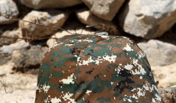 В результате ДТП в Арцахе погиб военнослужащий