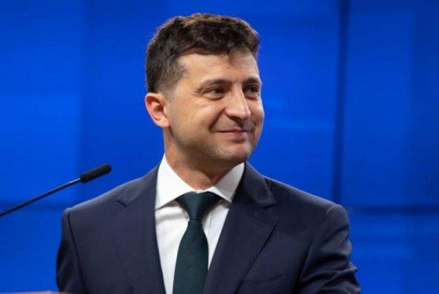 Зеленский рассказал, что скажет Путину при возможной встрече