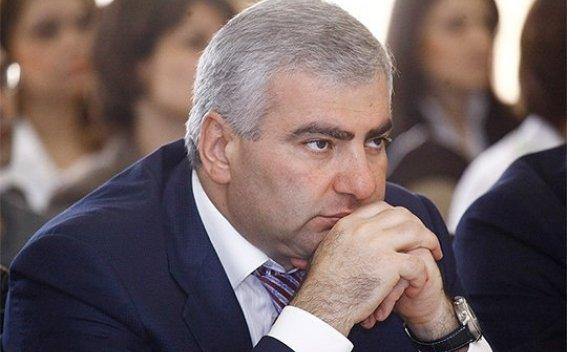 О чем говорили Никол Пашинян и Самвел Карапетян