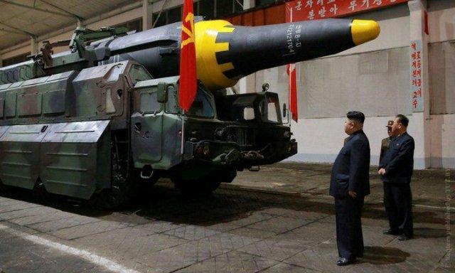 SIPRI: Ядерные державы инвестируют в модернизацию арсеналов
