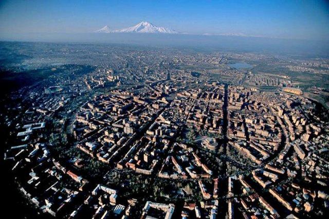 ООН: В 2100 году население Армении может сократиться примерно до 2 млн человек