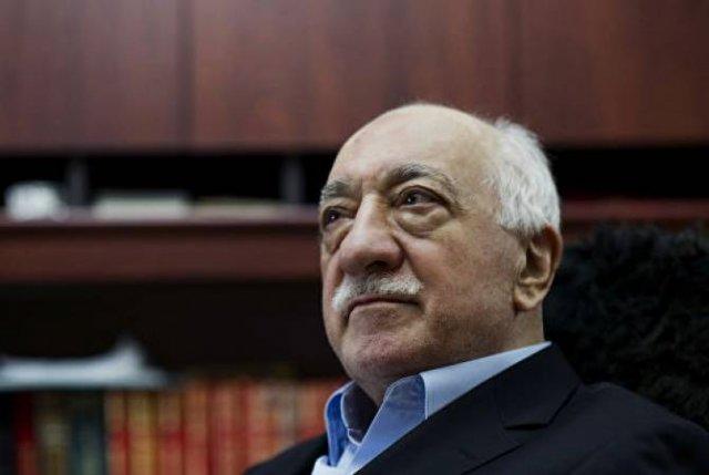 Власти Турции решили задержать 128 подозреваемых в связях с Гюленом