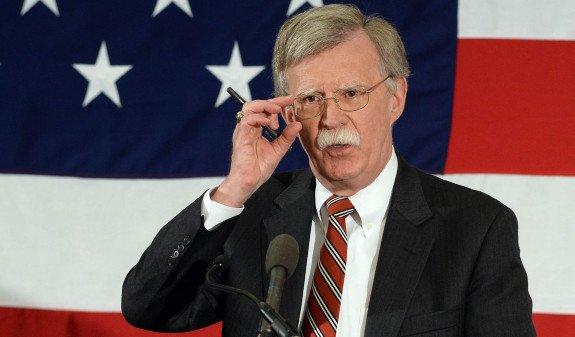 Джон Болтон высказался в преддверии встречи глав МИД Армении и Азербайджана в Вашингтоне