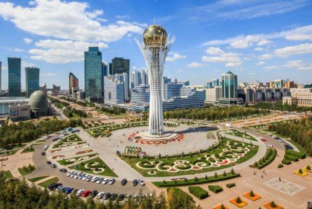 Азербайджан прибегает к дезинформационным уловкам против армян в Казахстане: были задействованы фейковые сайты