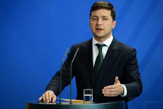 Зеленский назвал сохранение транзита газа из РФ гарантией энергетической безопасности