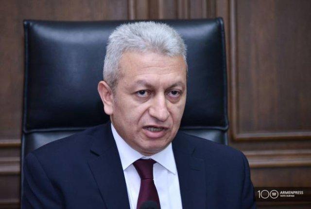 Армения планирует реализовать новые кредитные программы