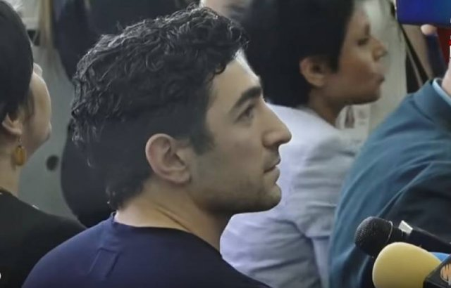 Расчувствовался: Левон Кочарян – о выступлениях родителей жертв 1 Марта