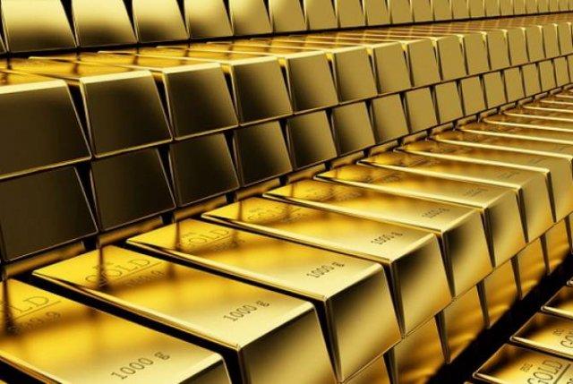 В Армении планируется открыть завод по аффинажу золота