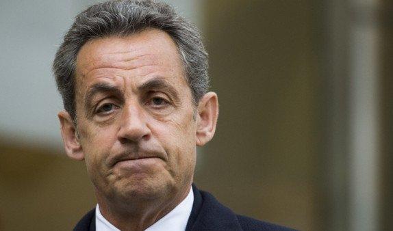 Николя Саркози предстанет перед судом по коррупционному делу