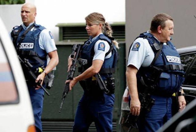 Новая Зеландия потратит 136 миллионов долларов на выкуп оружия у населения