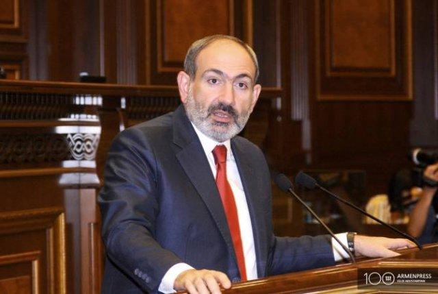 В бюджетном плане 2018 год для Армении был беспрецедентным: Никол Пашинян