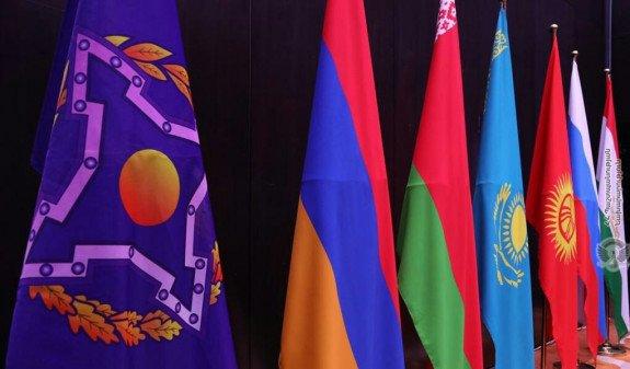 Армения ратифицировала соглашение об информационной безопасности с ОДКБ