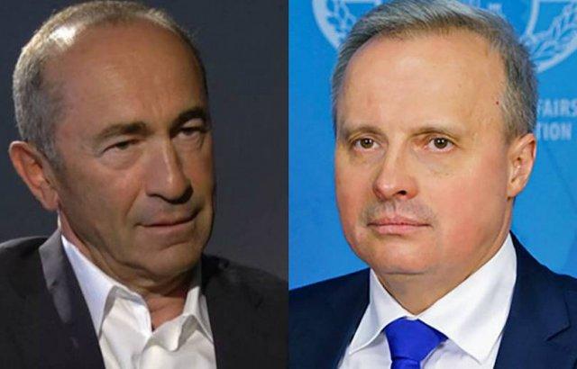 Политолог: Надеюсь, что развитие армяно-российских отношений достигнет уровня исключающего встречи посла РФ с обвиняемыми типа Кочаряна