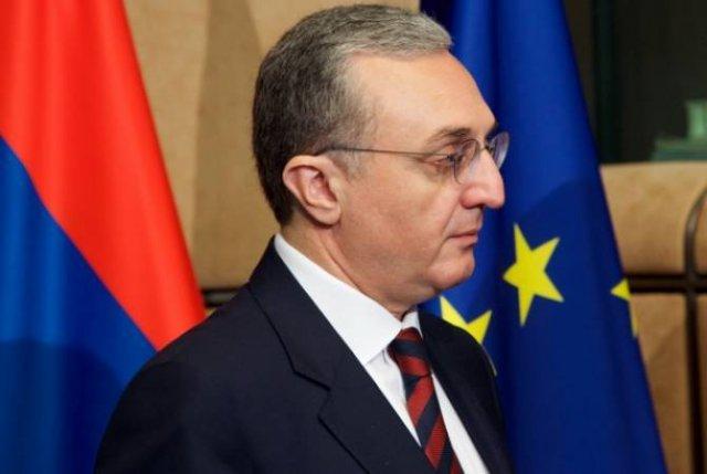 Глава МИД Армении примет участие в открытии 41-й сессии Совета ООН по правам человека