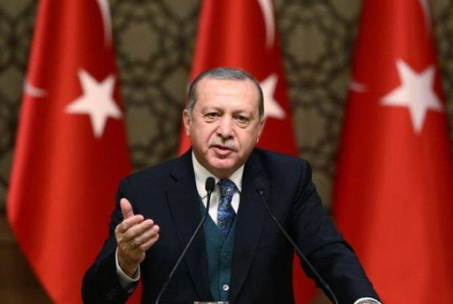 Эрдоган признал поражение: он поздравил Имамоглу
