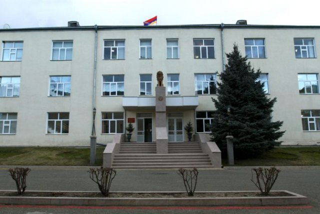 Микаел Арзуманян назначен заместителем командующего Армией обороны Арцаха