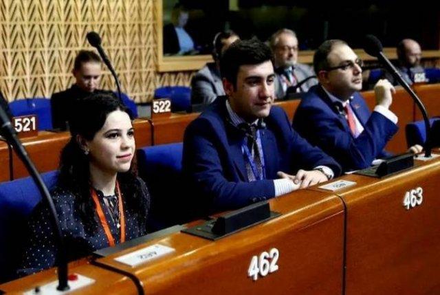 Демократические ценности должны лежать в основе мирного и безопасного государства: выступление депутата Армении в ПАСЕ