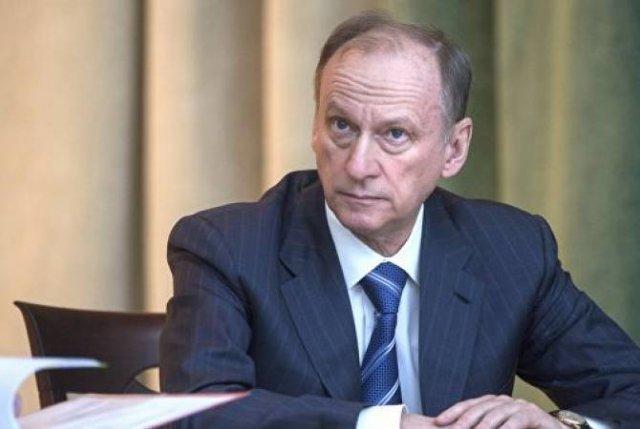 Патрушев: РФ, США и Израиль договорились по большинству вопросов по урегулированию в Сирии
