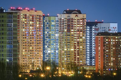 В Москве поднялись цены на жилье