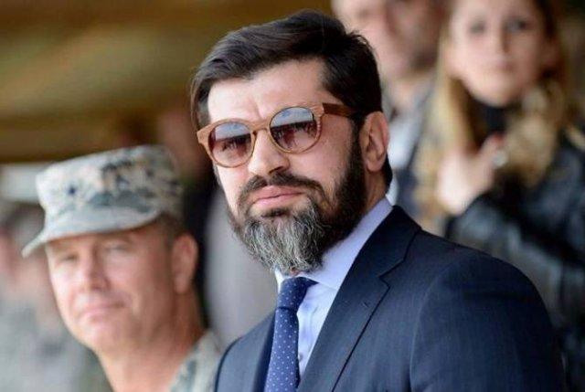 Мэр Тбилиси заявил, что безопасность туристов в Грузии обеспечена