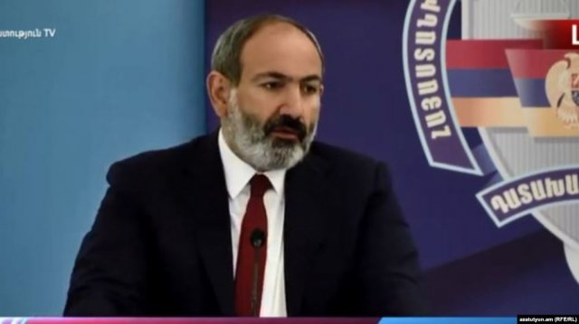 «Деятельность прокуратуры оцениваю как эффективную, это не значит, что она безупречна» - Пашинян