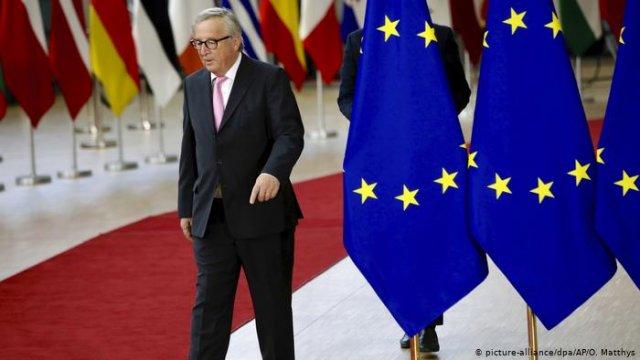 Лидеры ЕС не смогли согласовать кандидатуру нового главы Еврокомиссии