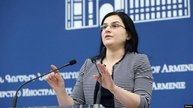 Азербайджан отказался обеспечить безопасность армянской стороны на сессии Комитета Всемирного наследия ЮНЕСКО – Анна Нагдалян