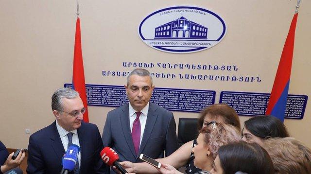 Настало ли время поднять вопрос об отстранении Турции из МГ ОБСЕ? Ответил глава МИД Армении