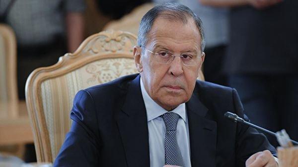 Лавров прокомментировал ситуацию вокруг Ирана