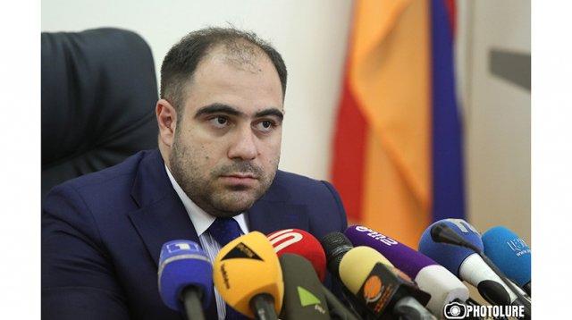 Замминистра назвал возможные причины сбоя в энергосистеме Армении