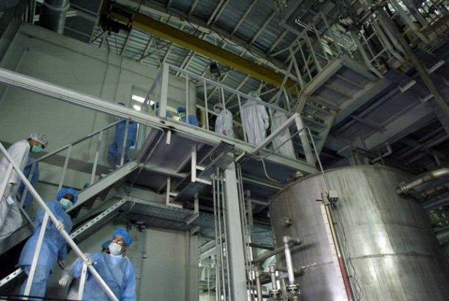 В Тегеране заявили о готовности достигнуть 20%-ного обогащения урана в короткий срок