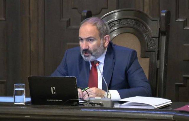 С 1 января 2020 года пенсии повысятся на 10 процентов. Никол Пашинян