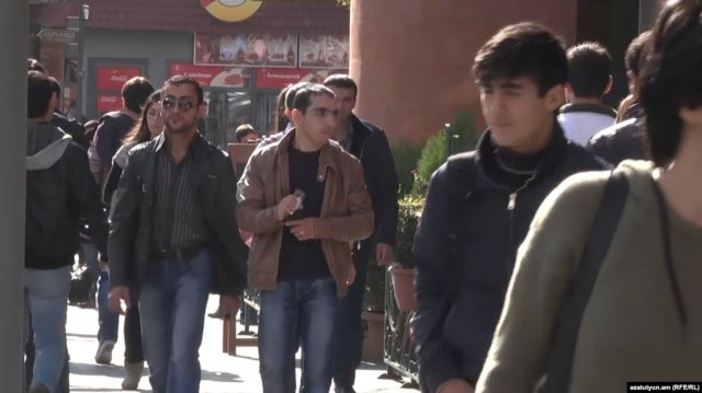 К 2050 году население Армении сократится на 150 тысяч - Фонд народонаселения ООН