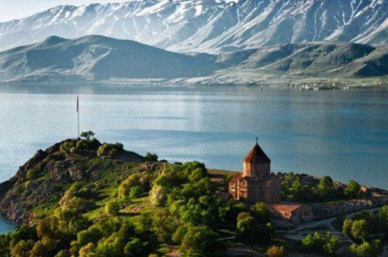 На заметку товарищам гардашам: груз армянского цивилизационного наследия вам не по плечу, как не по ослу попона