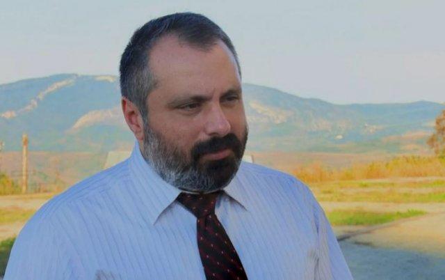 Давид Бабаян: Резолюция Палаты США по карабахскому вопросу – морально-политическое достижение
