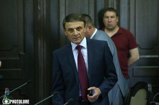 Валерий Осипян считает необходимым восстановить обязательный техосмотр