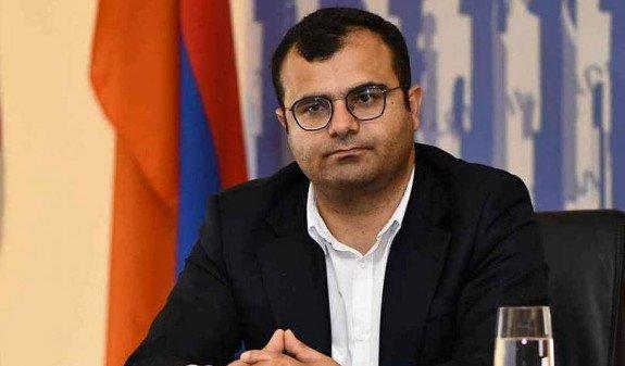 """""""Лифт не падал"""": в мэрии уточнили информацию о ЧП в одном из зданий в Ереване"""