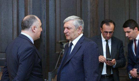 Глава Минздрава Армении выступил с новым предложением