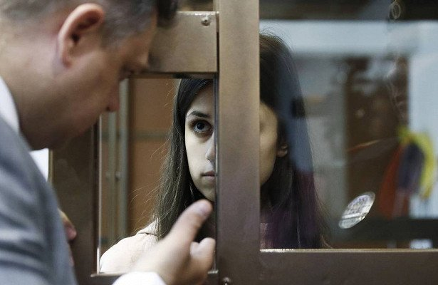 Мошенники захотели нажиться наделе сестер Хачатурян