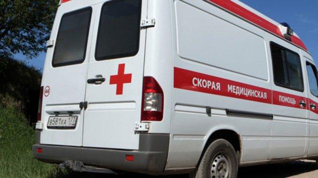 10 человек утонули в автомобиле в Туве