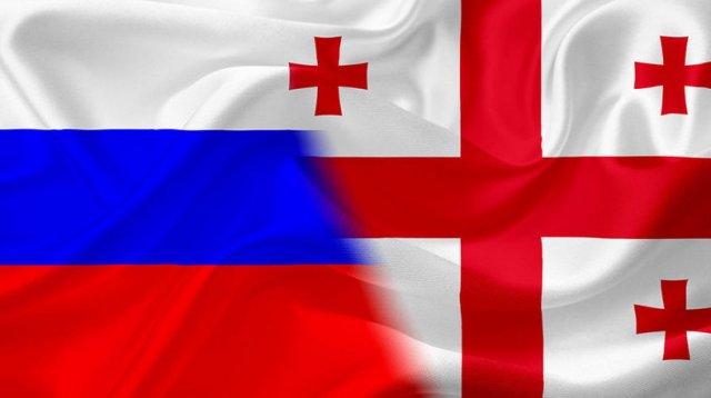 В России заявили о намерении наладить диалог с Грузией