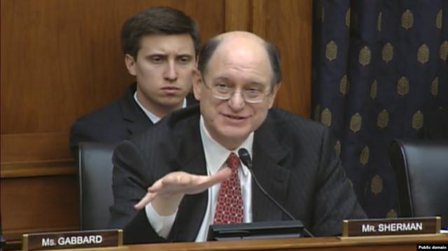 Конгресс США принял проармянскую законодательную инициативу